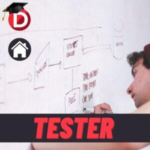 Analista de Testes