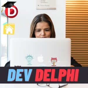 Desenvolvedor Delphi HO